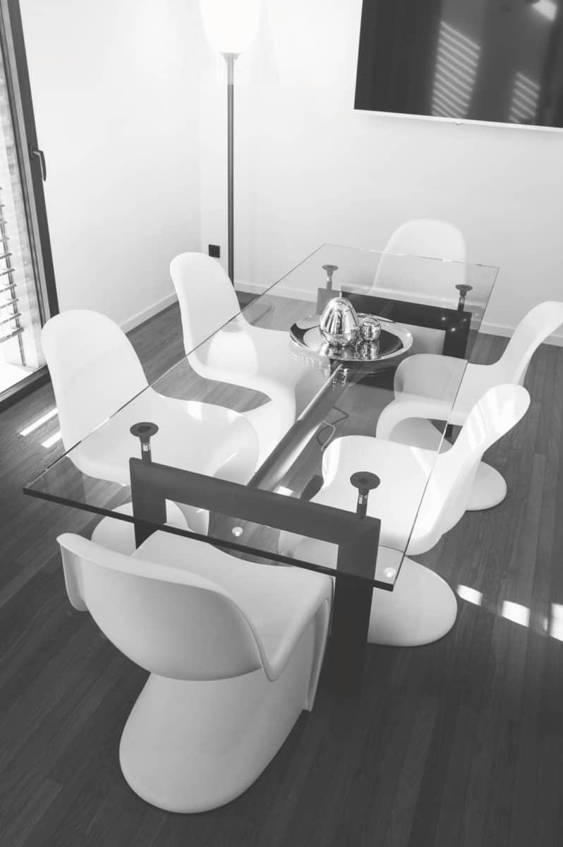 Le Corbusier - Maison d'architecte, villa contemporaine - Archidomo - architecture Annecy Lyon Paris