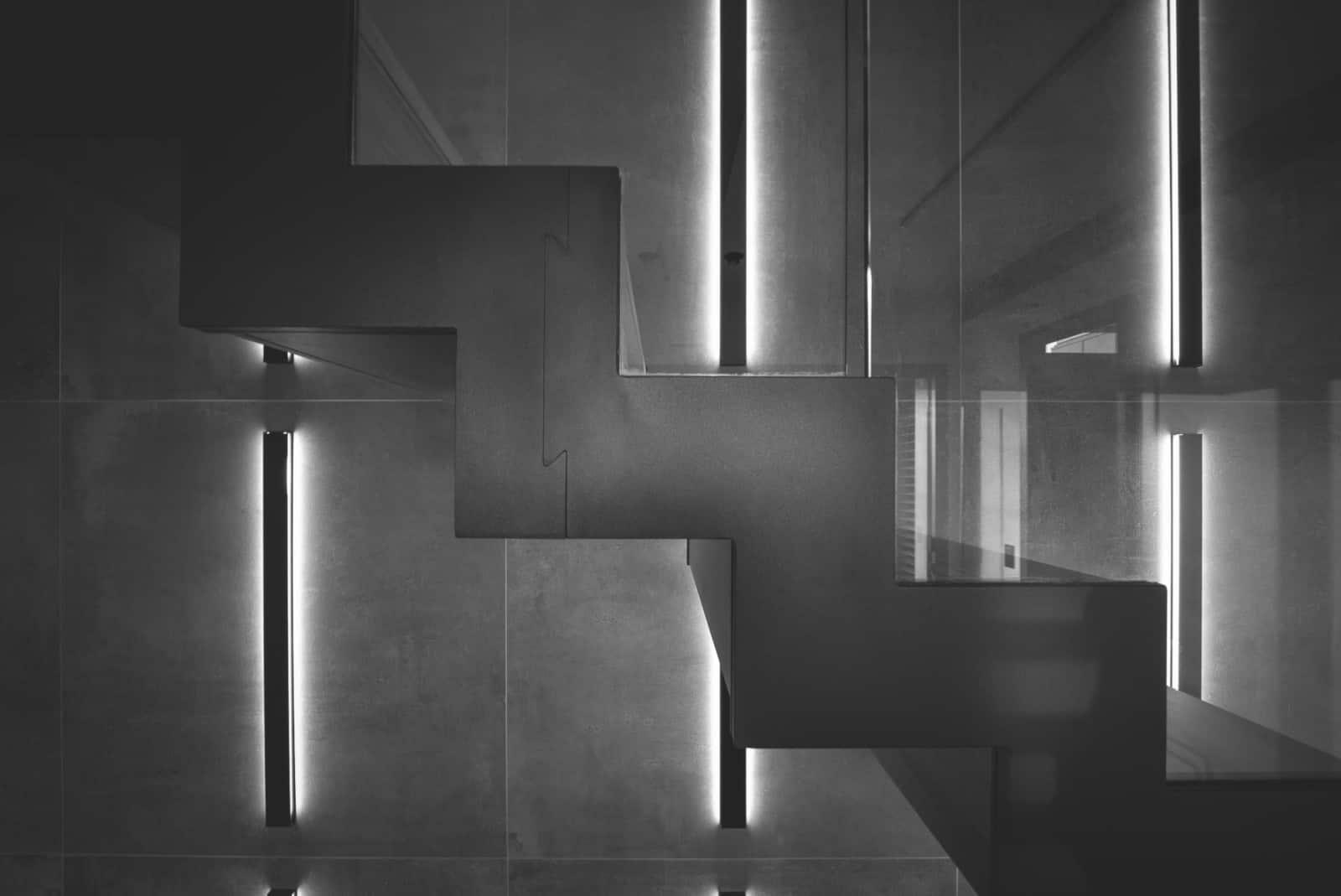 - Maison d'architecte, villa contemporaine - Archidomo - architecture Annecy Lyon Paris