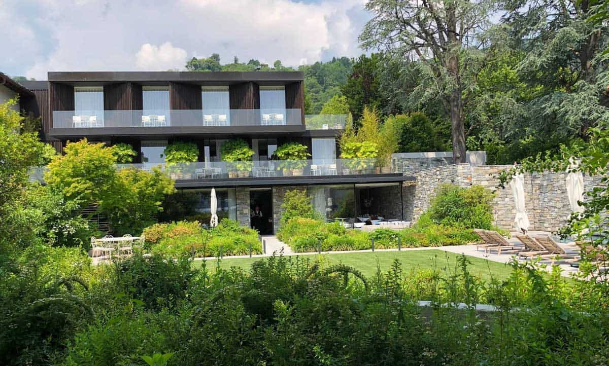 Archidomo architecte et Fantini partenariat architectural