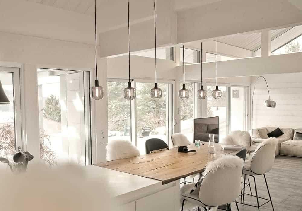Maison de vacances Villa du Lac Sevrier, Veyrier du lac, Talloire, Menthon Saint Bernard - Maison d'architecte, villa contemporaine - Archidomo - Annecy Lyon Paris