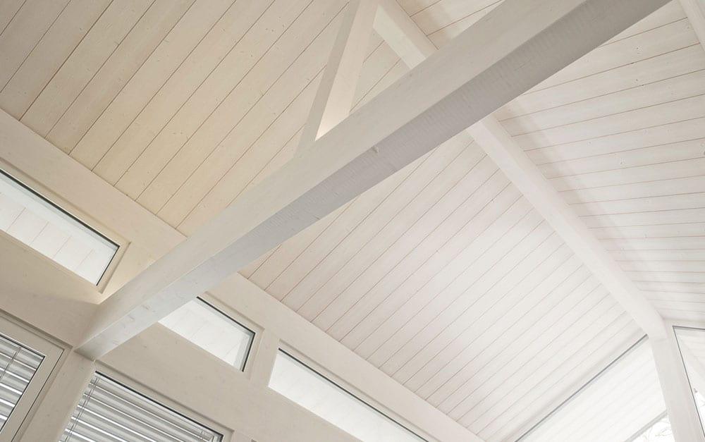 Chalet moderne Annecy - Maison d'architecte, villa contemporaine - Archidomo - Annecy Lyon Paris