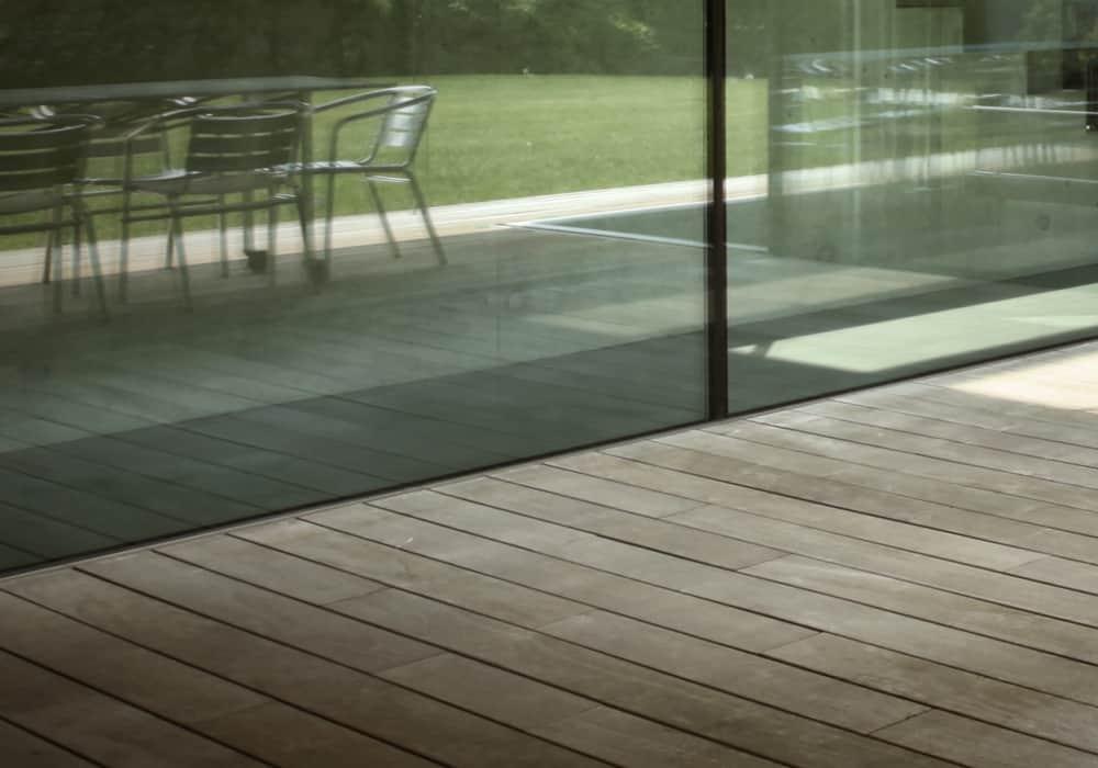 Architecture minimaliste - Maison d'architecte, villa contemporaine - Archidomo - Annecy Lyon Paris