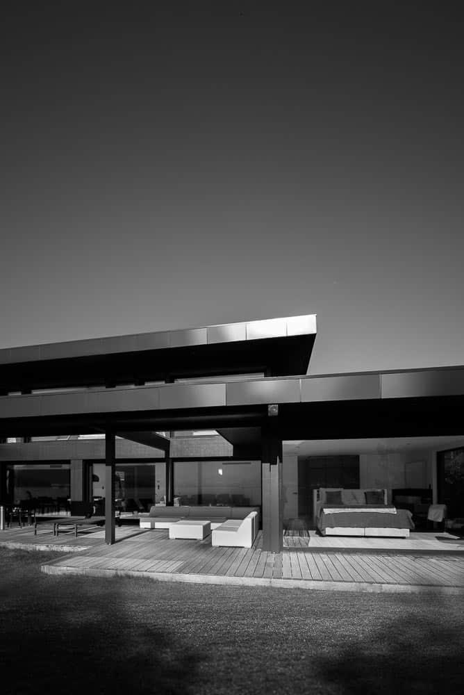 Toit Architectural, Lac d'Annecy - Maison d'architecte, villa contemporaine - Archidomo