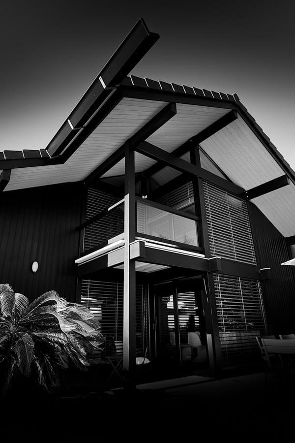 Photo architecture Maison d'architecte, villa contemporaine - Archidomo