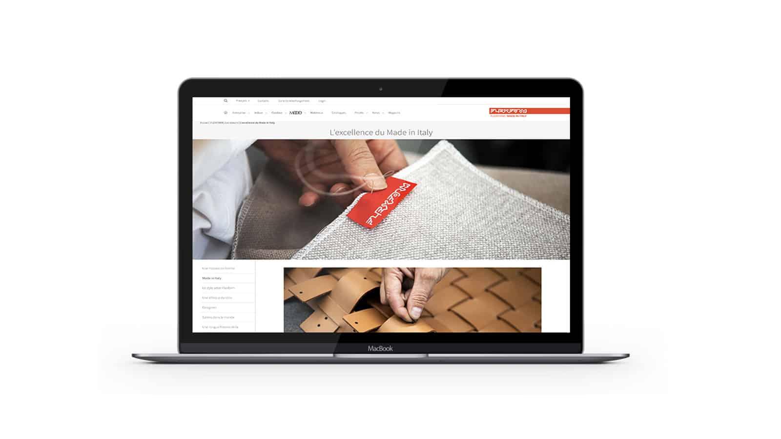 Site Flexform, article Archidomo Lac d'Annecy - Maison d'architecte, villa contemporaine