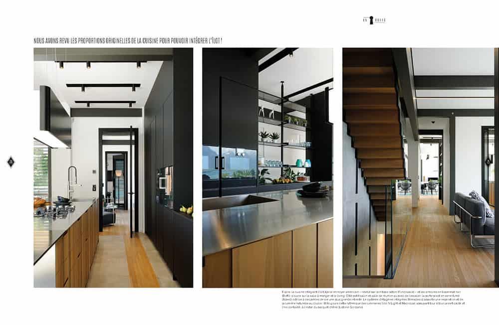 Domodeco article archidomo villa akila, Annecy Talloires - n95 p6