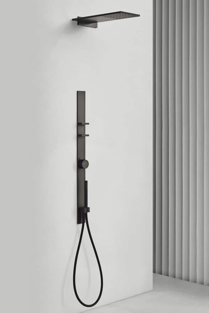 La célèbre marque de robinetterie italienne Fantini à découvrir dans notre showroom d'Annecy