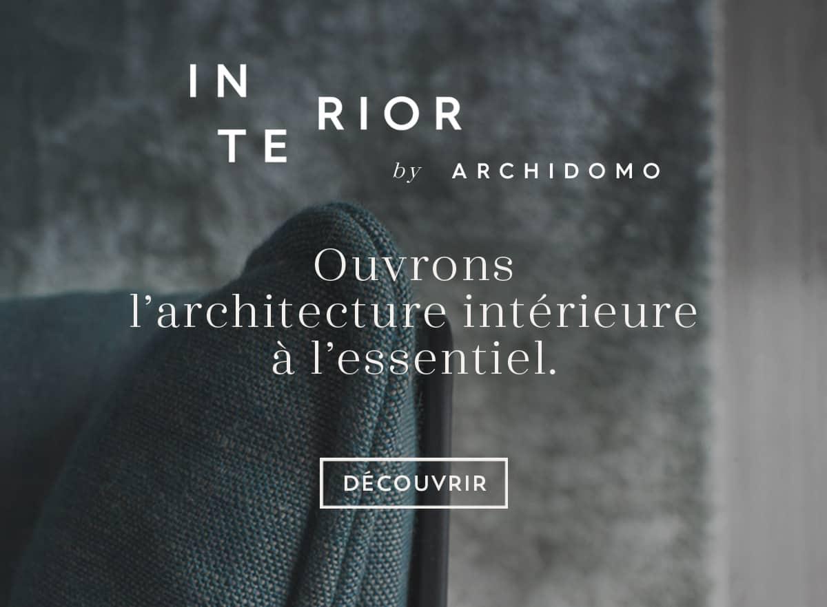 Architecte d'intérieur haut de gamme, Archidomo Interior à Annecy, Megève, Courchevel