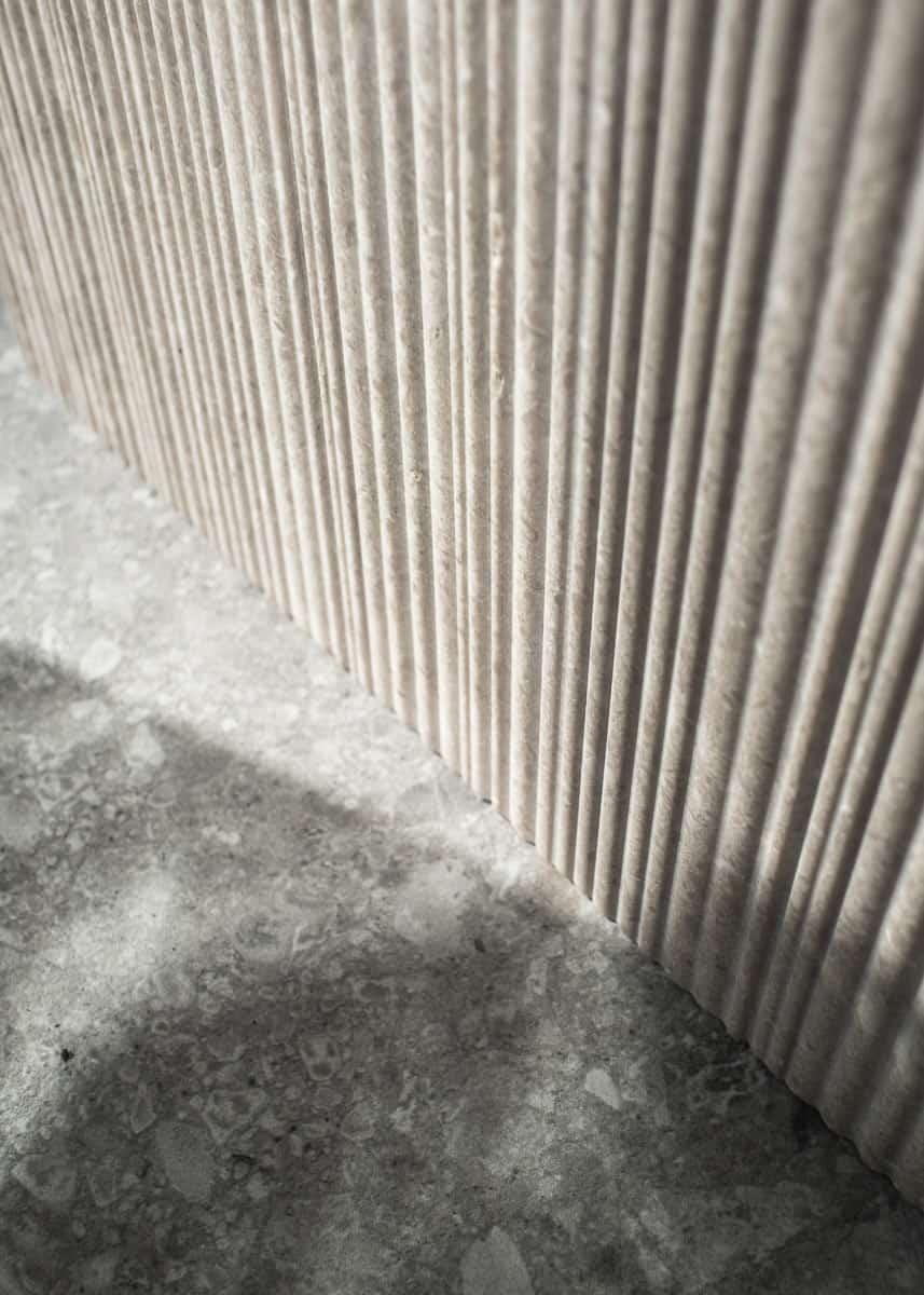 Recherche de matière. Décoration Courchevel. Architecte d'intérieur, Archidomo Interior à Annecy, Talloires, Megève, Courchevel