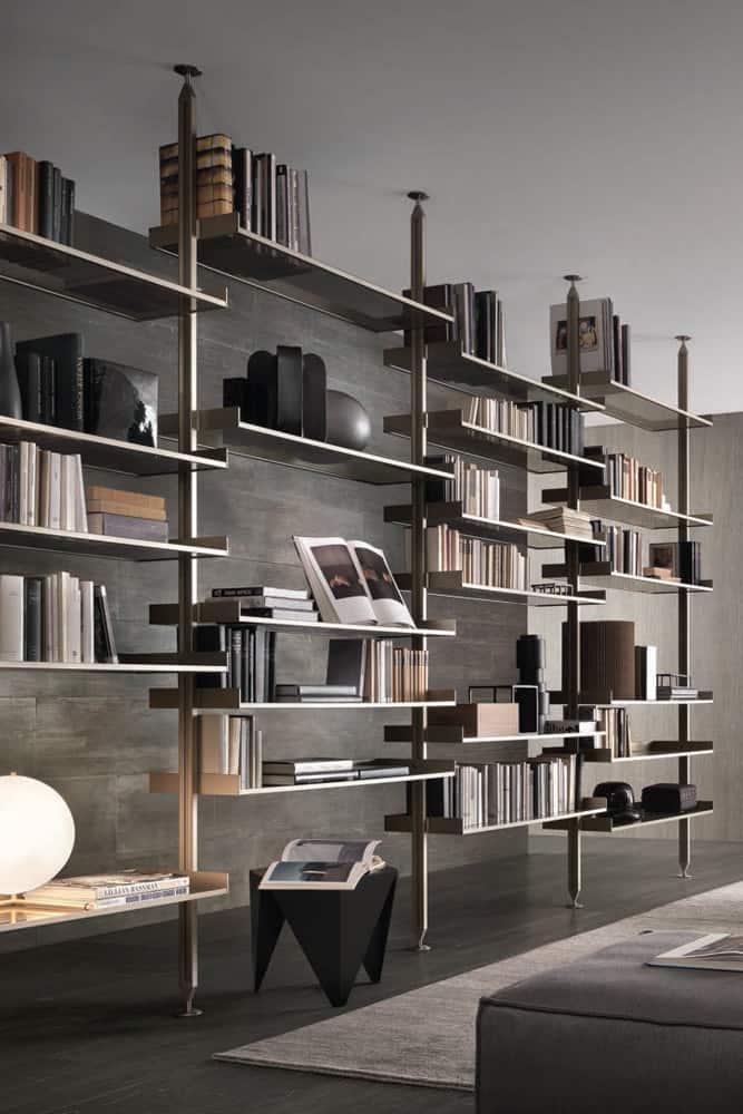 Dans notre showroom découvrez la gamme Rimadesio. Architecte d'intérieur. Archidomo Interior à Annecy, Megève, Courchevel