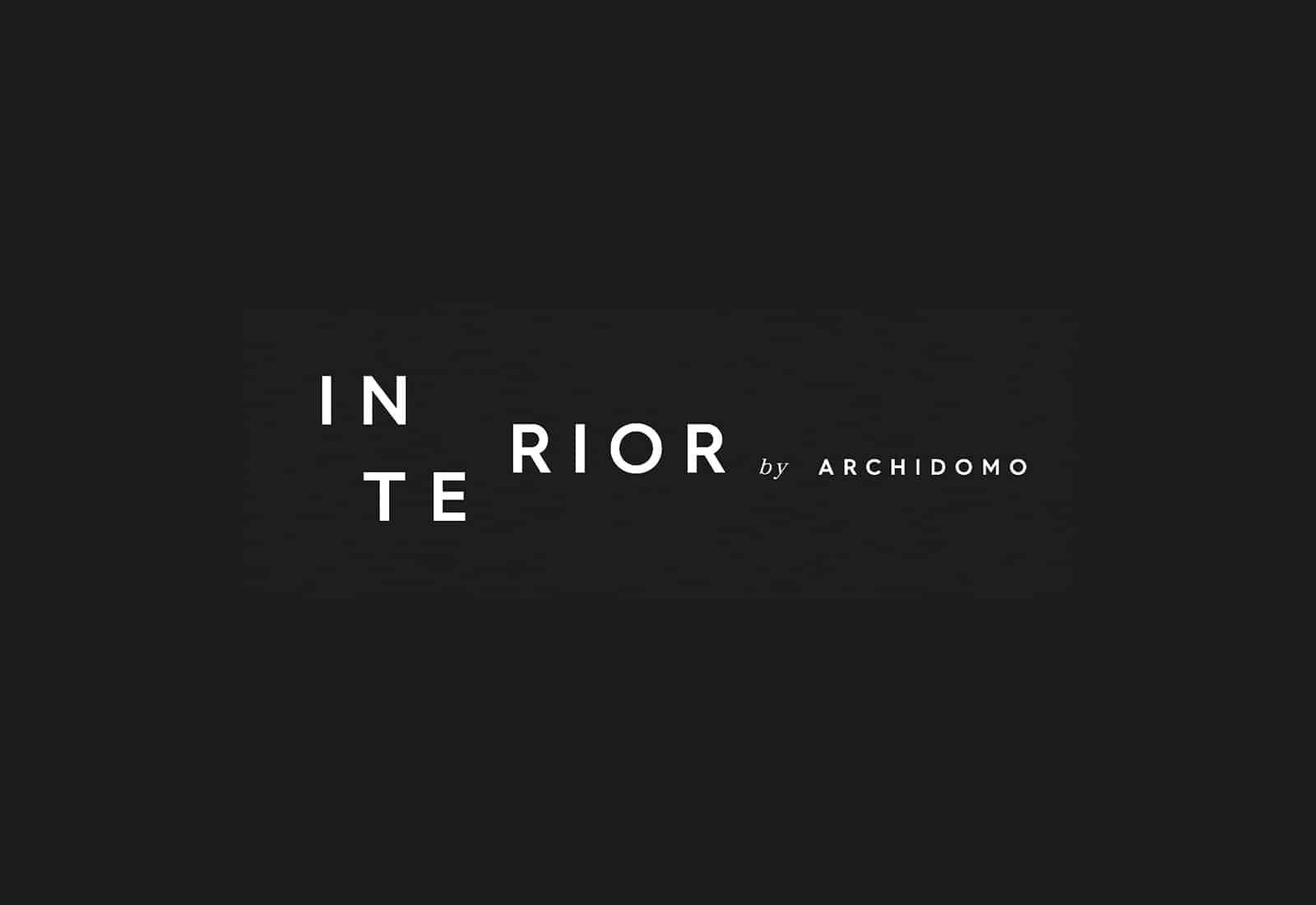 logo archidomo interior architecte interieur Annecy